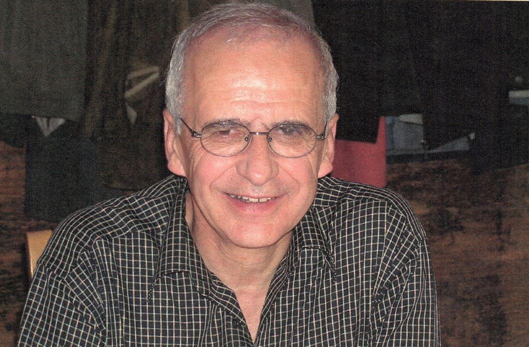 Otto Büchel - Gründer der Büchel Blech AG